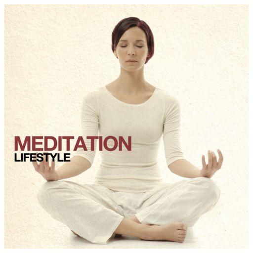 CD - Meditation - 4511