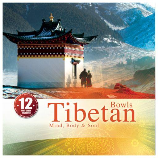 CD Tibetan Bowls