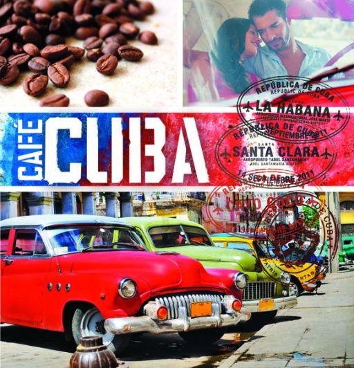 CD - Cafe Cuba