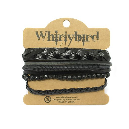 Whirly Bird armbanden set S11