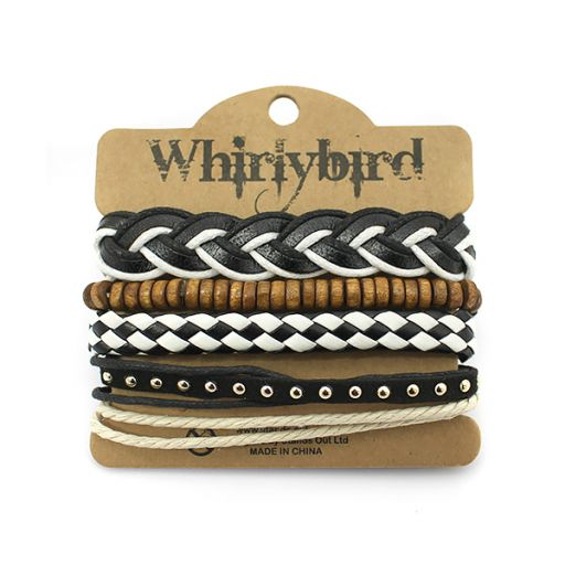 Whirly Bird armband S22