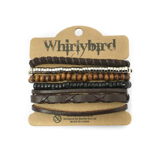 Whirly Bird armband S37