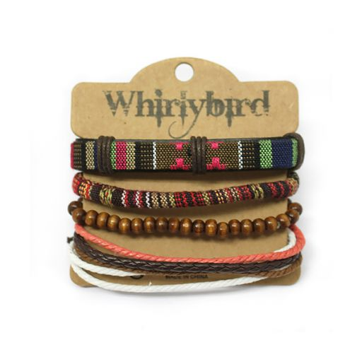 Whirly Bird armband S46