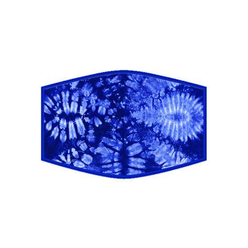 Mondkapje - Shibori 3