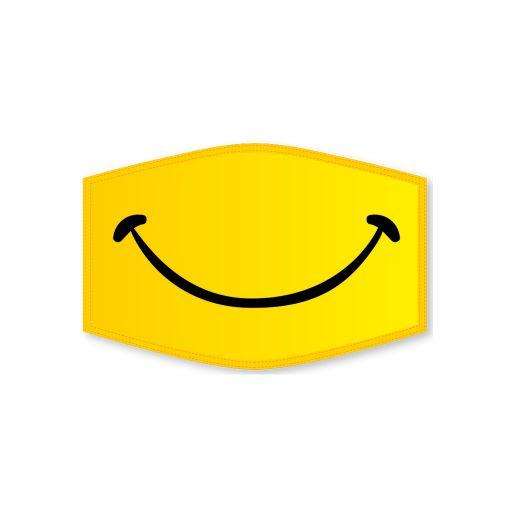 Mondkapje - Smile Face