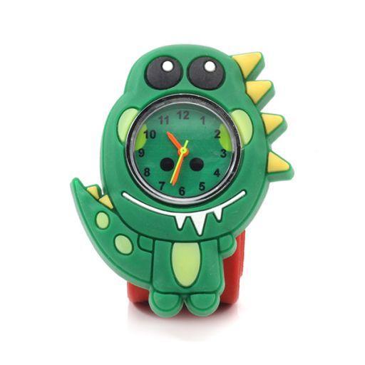 PopWatches - horloge - Dinosaurus