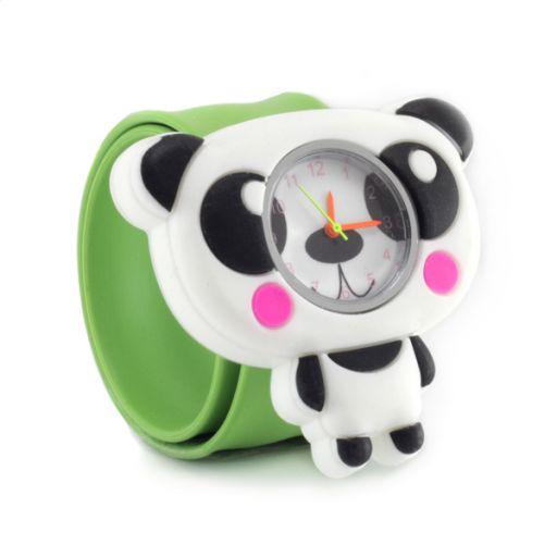 PopWatches - horloge - Panda