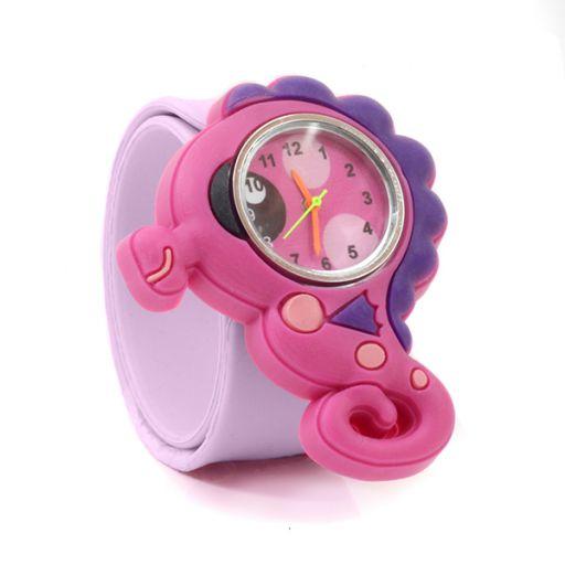 PopWatches - horloge - Zeepaard