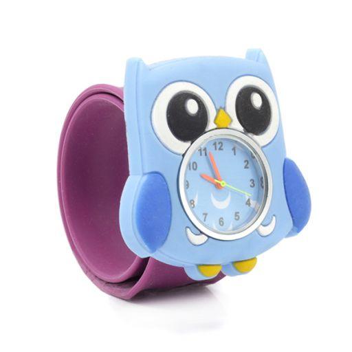 PopWatches - horloge - Uil