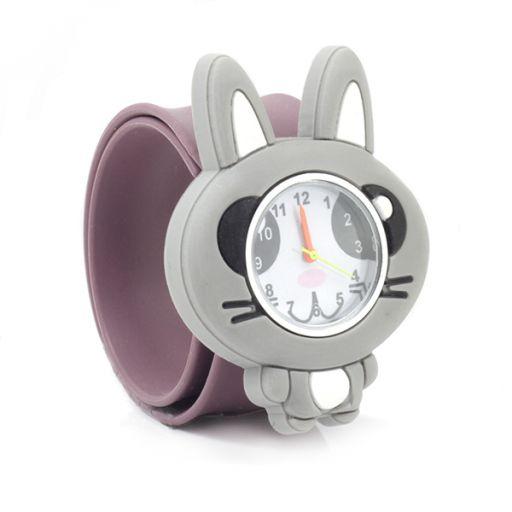 PopWatches - horloge - Konijn