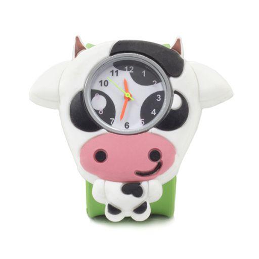PopWatches - horloge - Koe