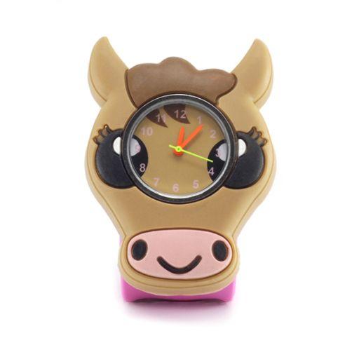 PopWatches - horloge - Paard