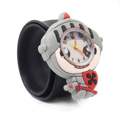 PopWatches - horloge - Ridder