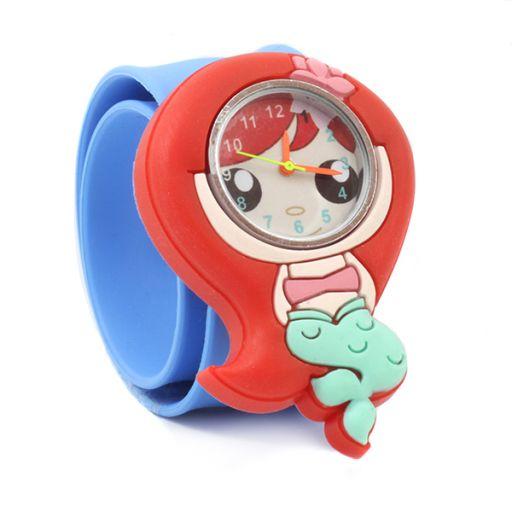 PopWatches - horloge - Zeemeermin