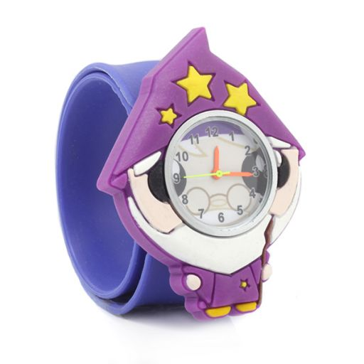 PopWatches - horloge - Tovenaar