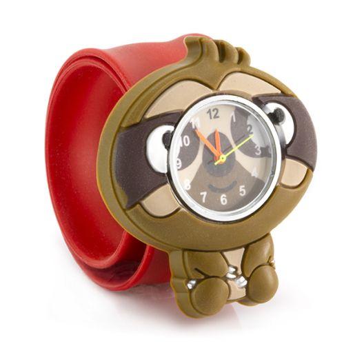 PopWatches - horloge - Luiaard