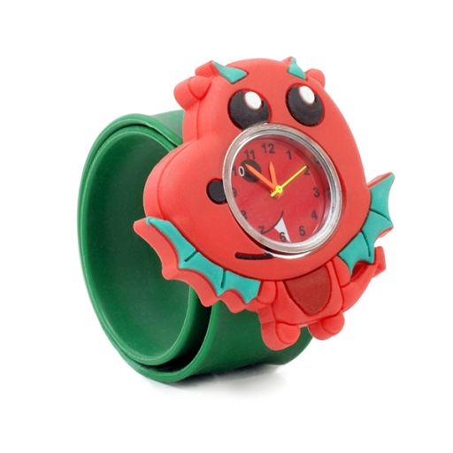 PopWatches - horloge - Draak
