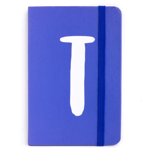 730019 - Notebook I saw this - letter S