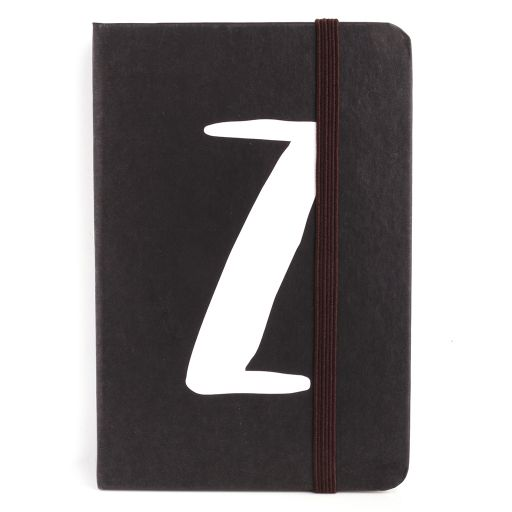 730025 - Notebook I saw this - letter Y
