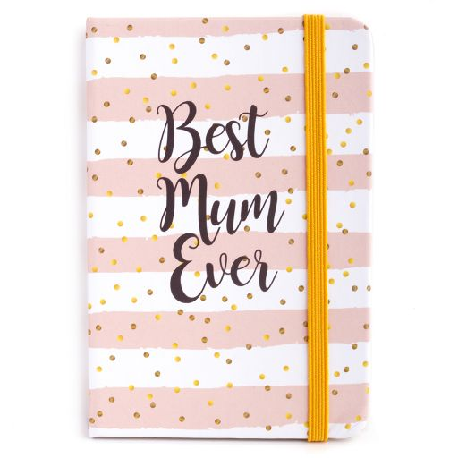 730028 - Notebook I saw this -  Best mum