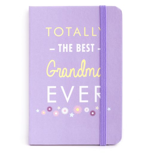 730030 - Notebook I saw this -  Best grandma