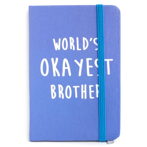 730033 - Notebook I saw this - brother