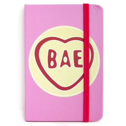 730039 - Notebook I saw this - Bae