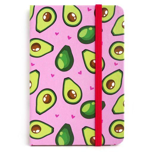 Notebook I saw this - Avocado