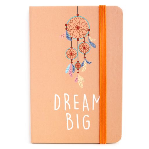 Notebook I saw this - Dream Big