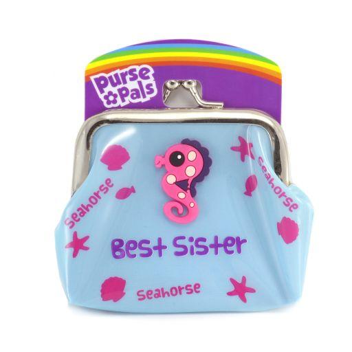 Purse Pal - Portemonnee - Best Sister
