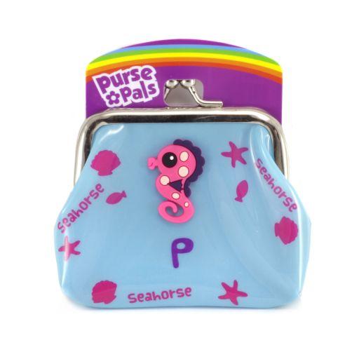 Purse Pal - Portemonnee - letter P