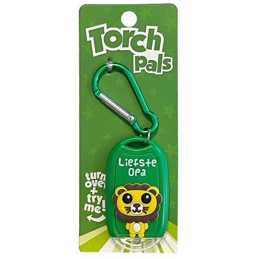 Torch Pal - TPD28 -  Liefste Opa (Leeuw)
