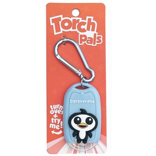 Torch Pal - TPD39 - Dierenvriend (Pinguin)