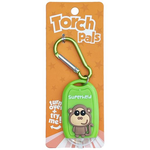 Torch Pal - TPD42 - Superheld (Aapje)