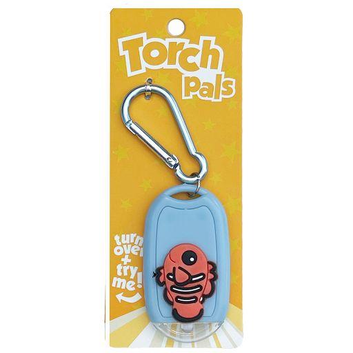 Torch Pal - TPD48 - blanco - Nemo