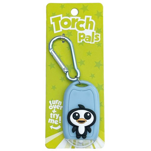 Torch Pal - TPD57 - blanco - pinguin