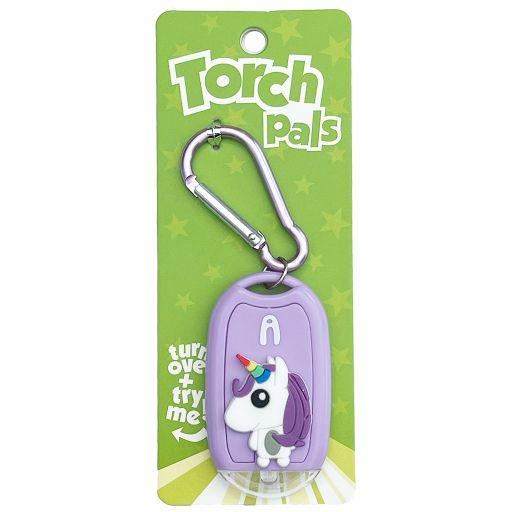Torch Pal - TPD62 - A - Unicorn