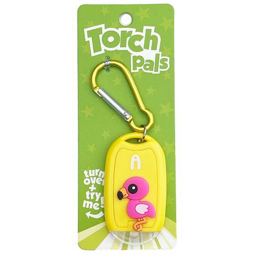 Torch Pal - TPD63 - A - Flamingo