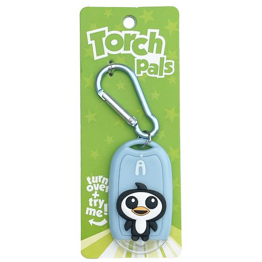 Torch Pal - TPD64 - A - Pinguin