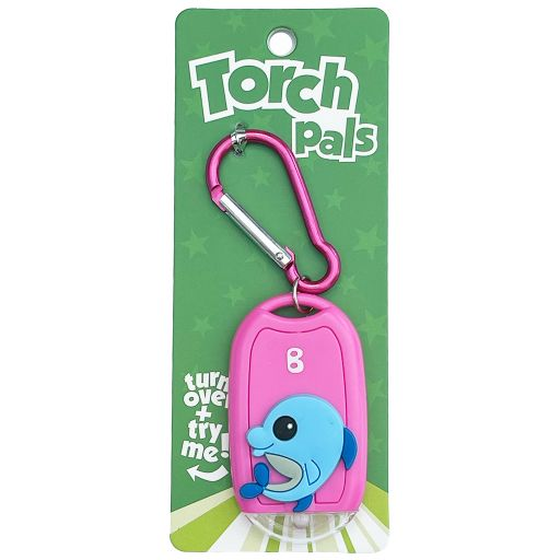 Torch Pal - TPD65 -B - Dolfijn