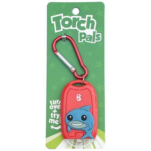 Torch Pal - TPD66 - B - Haai
