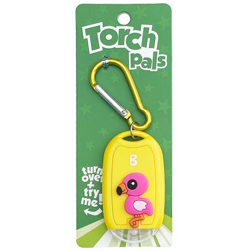 Torch Pal - TPD68 - B - Flamingo