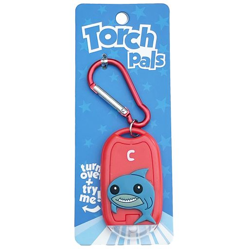 Torch Pal - TPD71 - C - Haai