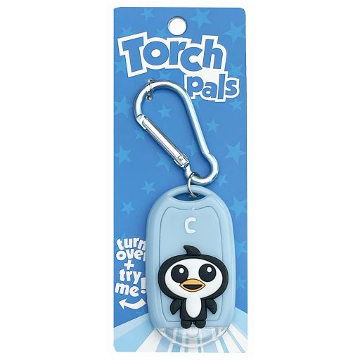 Torch Pal - TPD74 - C - Pinguin