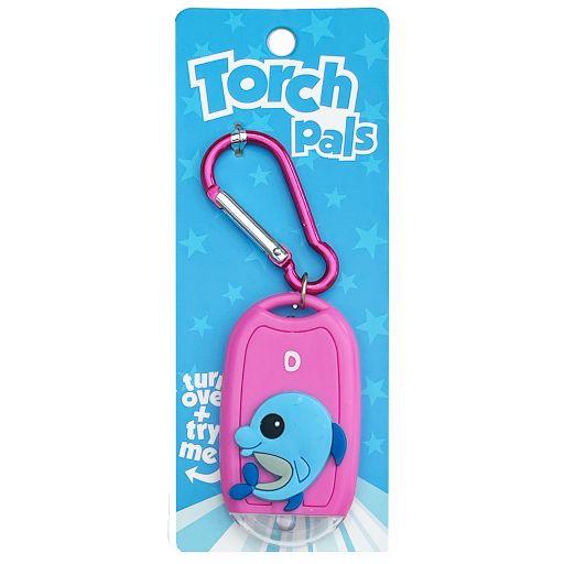 Torch Pal - TPD75 - D - Dolfijn