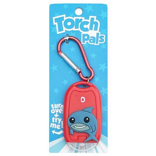 Torch Pal - TPD76 - D - Haai