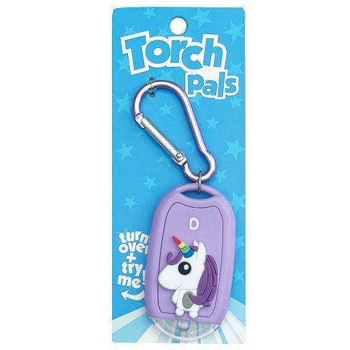 Torch Pal - TPD77 - D - Unicorn