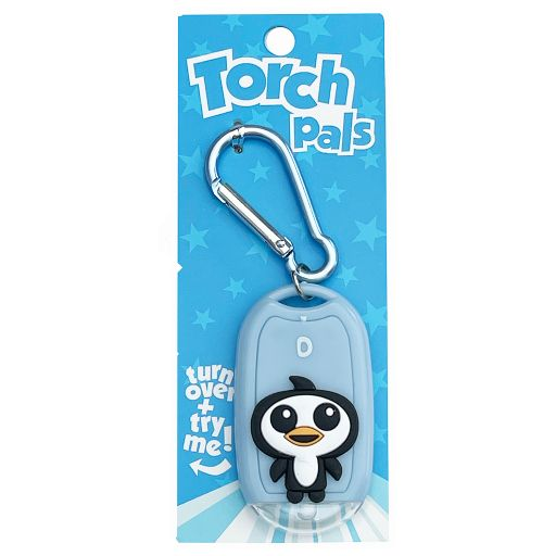 Torch Pal - TPD79 - D - Pinguin
