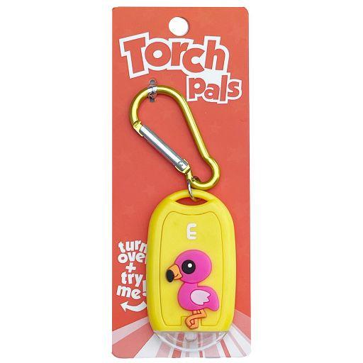 Torch Pal - TPD83 - E - Flamingo