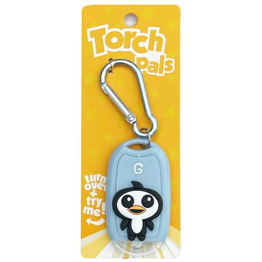 Torch Pal - TPD94 - G - Pinguin